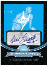 2008-09 Topps Treasury Basketball 8
