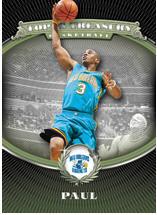 2008-09 Topps Treasury Basketball 9