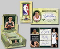 2008-09 Topps Treasury Basketball