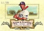 2009 Topps Allen & Ginter Baseball Cards 8