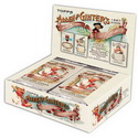 2009 Topps Allen & Ginter Baseball Cards