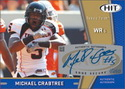 2009 Sage Hit Low Series Football Checklist