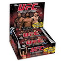 2009 Topps UFC Round 2 Review 16