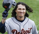 Magglio Ordonez Auctions his Long Hair, Skybox Tickets, and Signed Bat for Charity