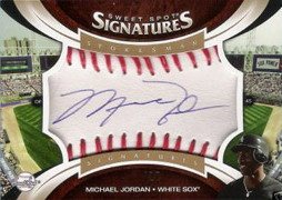 The Top Michael Jordan Autographed Cards of All-Time 4