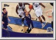 2009 10 Topps Basketball Kevin Martin 110x80 Image