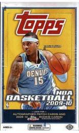 2009-10 Topps Basketball 1