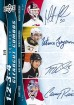 2009-10 Upper Deck Trilogy Hockey 2
