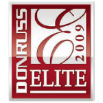 2009-10 Donruss Elite Basketball 1