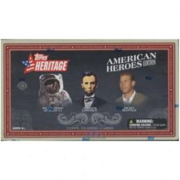 2009 Topps Heritage American Heroes 3