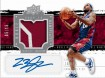2009-10 Upper Deck Exquisite Basketball 26