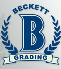 Beckett Grading Services (BGS) 1