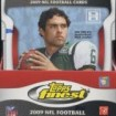 2009 Topps Finest Football
