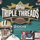2009 Topps Triple Threads Football