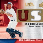 2010 Upper Deck USA Baseball Box Set