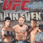 2010 Topps UFC Main Event Uncaged