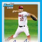 2010 Bowman Baseball