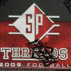 2009 SP Threads Football