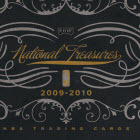 2009-10 Panini National Treasures Basketball