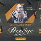 2010 Panini Prestige Football Cards