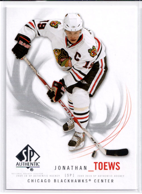 BaseCard Toews SPAuthentic1 Image