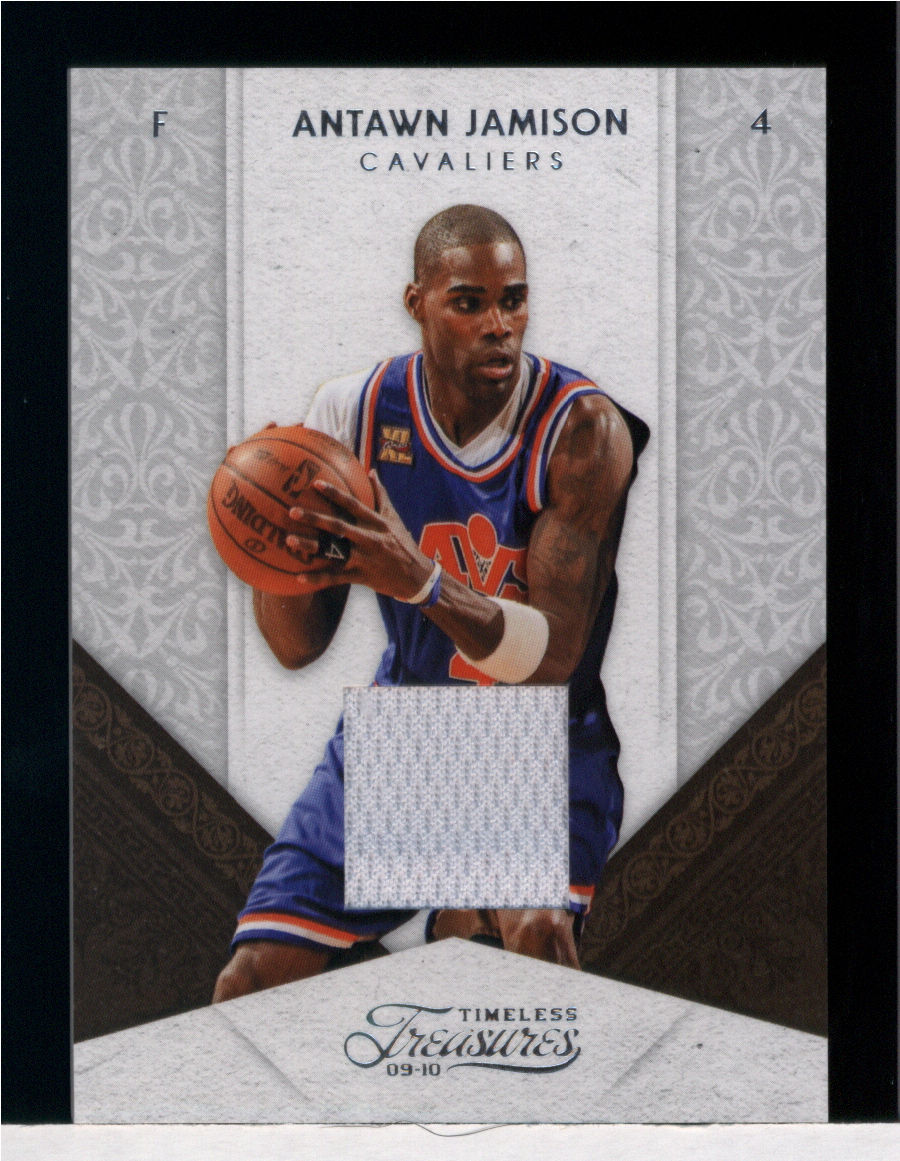 Panini Timeless Treasures 1216  Image