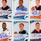 2010 Topps Football Rookie Premiere Autograph Guide