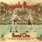 2010 Ringside Boxing Round One