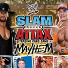 2010 Topps WWE Slam Attax Mayhem