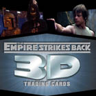 2010 Topps The Empire Strikes Back 3D Trading Cards