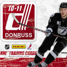 2010-11 Donruss Hockey