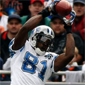 Calvin Johnson's Catch Beats Bears, But Not the Rules Committee