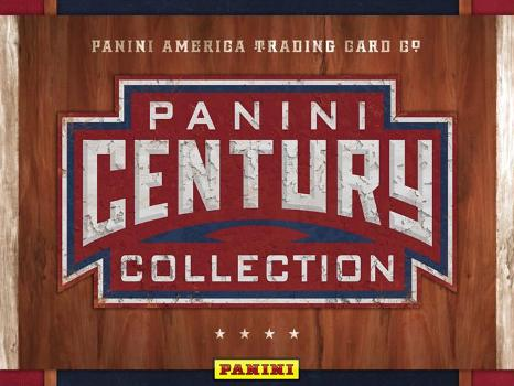 2010PaniniCenturyCollection Image