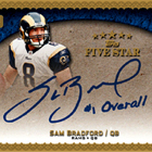 2010 Topps Five Star Football