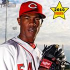 2011 Topps Heritage Baseball