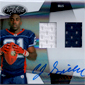 2010 Panini Certified Football Review