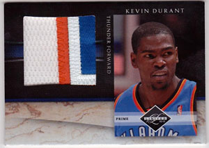 KevinDurant PATCH LIMITED Image