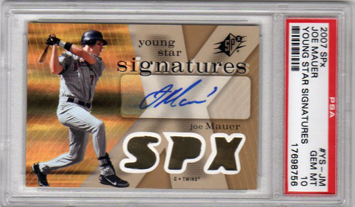 07SPX youngstars MAUER Image