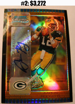 2 BCHROME GOLD RODGERS Image