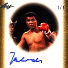 2011 Leaf Muhammad Ali