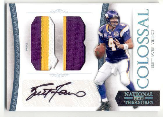 FAVRE COLOSSAL 2010NT Image