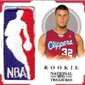 Blake Griffin Basketball Card Auction Nears $20,000