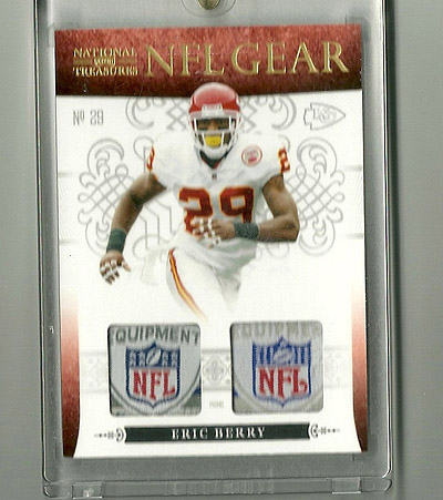 NFLGEAR DUAL TAG 2010NT Image