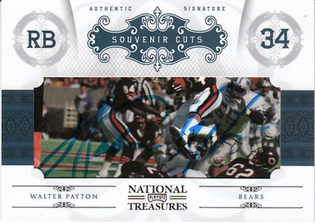 SWEETNESS CUT 2010NTREASURES PAYTONAUTO Image