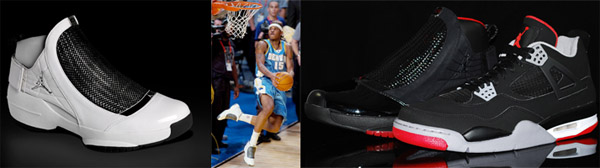 The History Behind The NBA Banning Michael Jordan's Shoe