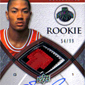 Derrick Rose Rookie Card Gallery