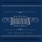 2010-11 Panini Dominion Hockey Cards