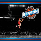 2010-11 Panini NBA Season Update Basketball