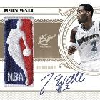 2010-11 National Treasures Basketball
