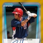 2011 Bowman Chrome Baseball